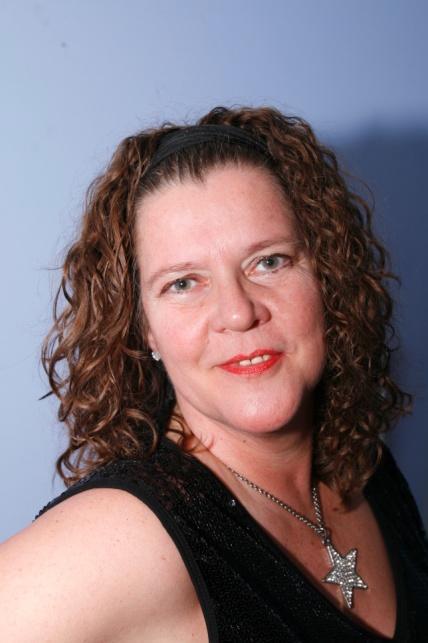 Nicole van Olderen